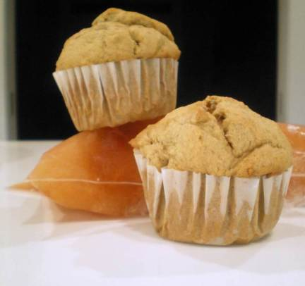 Muffins http://platefodder.com/category/breads/muffins/