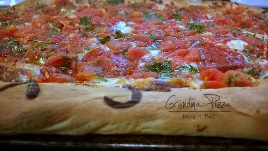 Pizza Title