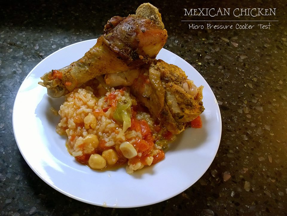 Mexi Chicken