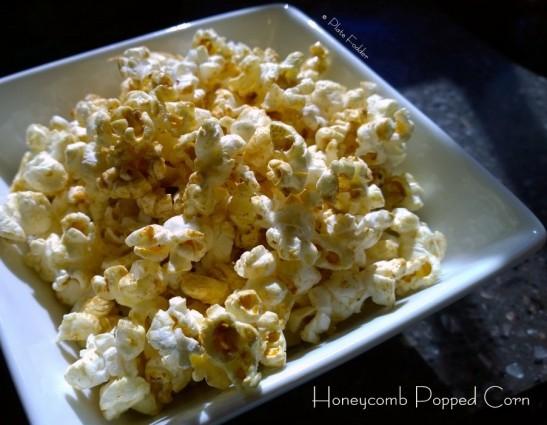 Honeycomb Title